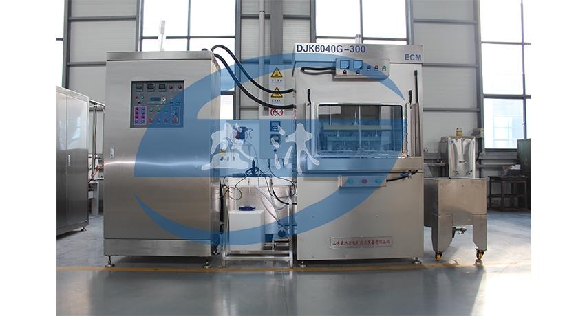 天津电化学去毛刺标准机型