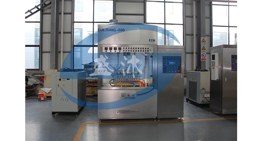 天津一体式电解成型装备